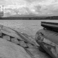 Озеро :: Валерий Михмель