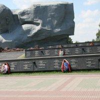 Брестская крепость :: Владимир Леонтьев