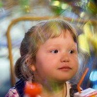 День рождения-праздник детства :: Наталия Соколова