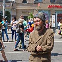 бродяга :: Oleg Akulinushkin