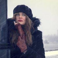 Юлия :: Николай Серов