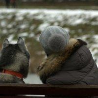 Смотрим вместе в светлое будущее.... :: Elena Zimma
