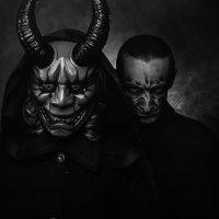 Devils :: Виталий Шевченко