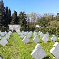 Таллинское военное кладбище :: veera (veerra)