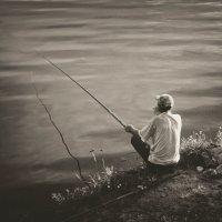 Рыбак :: Сергей