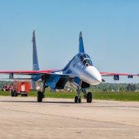 """Су-30СМ """"Русские Витязи"""" :: Павел Myth Буканов"""