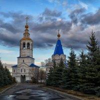 Зилантов монастырь в Казани :: Marina Timoveewa