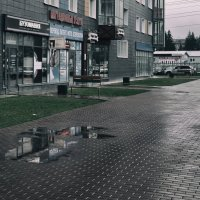 дождь :: cfysx