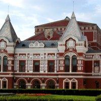Самарский драмтеатр :: Надежда