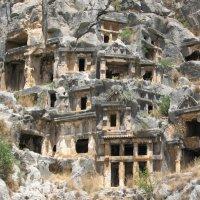 Турция Мира :: Дария