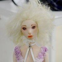 Кукла :: Александр Сапунов