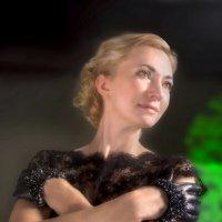 Вдохновение :: Екатерина Рябинина