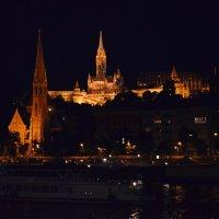 Будапешт :: Татьяна Ларионова