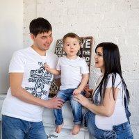 Семья :: Ольга Швыдкова