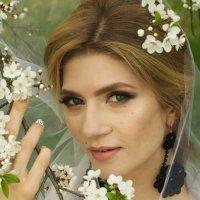 невеста :: Elena Zimma