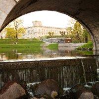 Дворец Гатчина :: Александр