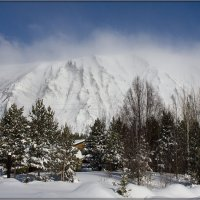 Северный Байкал. Гоуджекит :: Грег