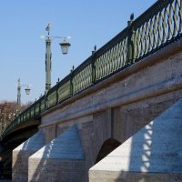 Иоанновский мост :: Елена