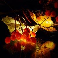 Осень :: IRINA_RU