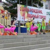 Концерт :: Вера Щукина