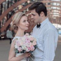 Илья и Катюша :: Кристина Зайкина
