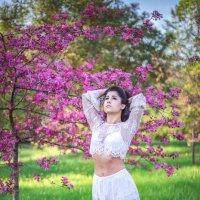 Весна! Весна!! :: Anna Klaos