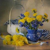 Пока цветут одуванчики... :: Bosanat