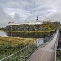 старый мост :: Игорь Козырин