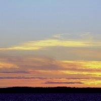 Карельские восходы :: Nikolay Monahov
