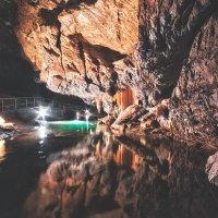 Пещера Свободы :: Анна Аринова