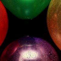 настроение всех цветов радуги и вам чудесного дня :: Роза Бара