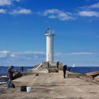 Рига, Латвия :: Liudmila LLF