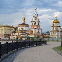 Собор Богоявления :: Владимир Гришин