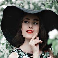 Retro Girl :: Елена Лукьянова