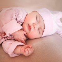 Сладкие сны :: Natalia Petrenko