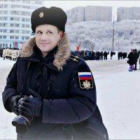 Портрет военного журналиста :: Кай-8 (Ярослав) Забелин