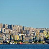 Любимый город :: Роман Кудрин
