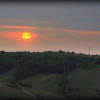 Ранним утром на Рассвете.. :: Эдвард Фогель