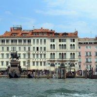 Венеция :: Татьяна Ларионова