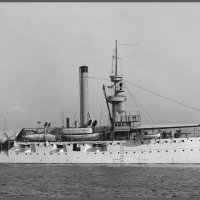 "USS ""Helena"".канонерская лодка. :: Александр"