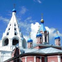 Кремль в Коломне. :: Aleksandr