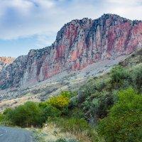 Цветные горы :: Александр Лиховцов
