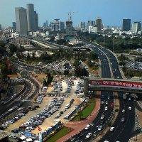 vit5 Tel Aviv :: Vitaly Faiv