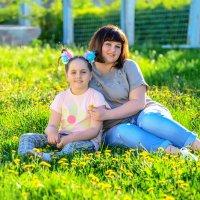 Весна :: Римма Закирова