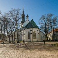 Домский собор в Таллине :: leo yagonen