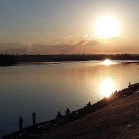 Три солнца :: nika555nika Ирина