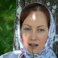 Казачка :: Татьяна Симонова