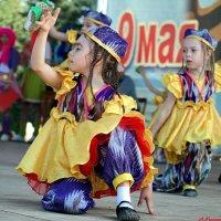 В ритме танца... :: Андрей Заломленков