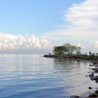 на Финском заливе... #2 :: Андрей Вестмит