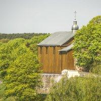 Гродно. Свято-Борисо-Глебская Коложская церковь. :: bajguz igor